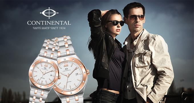 continental swiss watches eBay